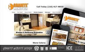 Kitchen Website Design by Kitchen Design Portfolio Rigoro Us