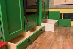 expanding tiny house with slide outs that will amaze you this