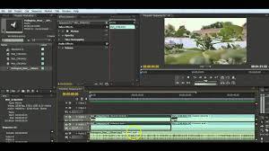 tutorial editing video di adobe premiere introducing adobe premiere pro cs4 basic video editing tutorial