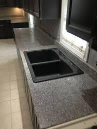 Black Kitchen Sink - Kitchen sink tops