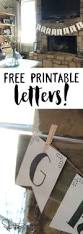 free printable bubble letters a z print large and numbers animal