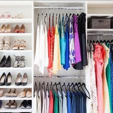 5 easy steps to organizing your closet bloom