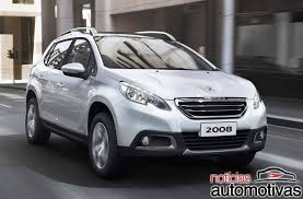 Common Peugeot 2008 2018/2019: preço, detalhes, versões, equipamentos, motor &NG87