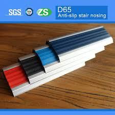 carborundum insert anti slip stair nosing carborundum insert anti
