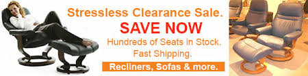 Stressless Chair Prices Specials