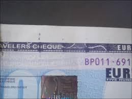 what is a travelers check images Xylibox fake american express travelers cheques hsbc cheque jpg