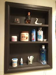 All Wood Bookshelves by Built In Wood Shelf Mixed Kreations