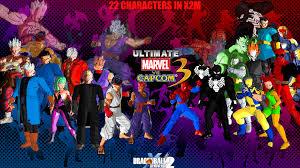 ultimate marvel ultimate marvel vs capcom 3 pack xenoverse mods