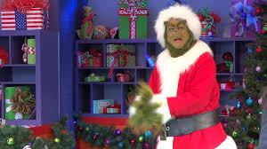 Universal Studios Christmas Ornaments - the grinch and max meet u0026 greet areas at grinchmas universal