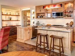 dated kitchen goes contemporary john buscarello hgtv