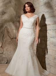 34 jaw dropping plus size wedding dresses weddingomania