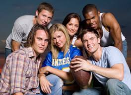 friday night lights tv series friday night lights images fnl cast wallpaper and background photos
