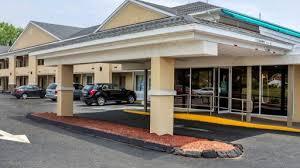 Comfort Inn Vernon Ct Meriden Connecticut Hotel Discounts Hotelcoupons Com