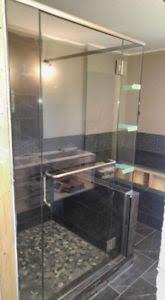 Glass Shower Doors Edmonton Frameless Shower Door Kijiji In Alberta Buy Sell Save With