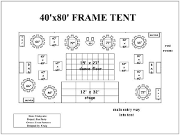 tent rental st louis event partners weddings and corporate events in st