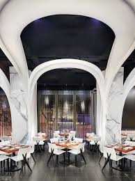748 best modern restaurant u0026 cafe interiors images on pinterest