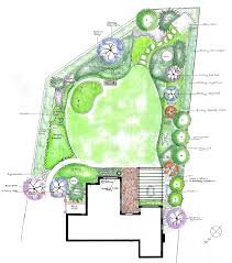 wonderful garden design drawing photos gallery of my t8ls com