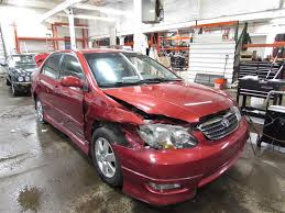 2007 toyota parts used toyota corolla parts tom s foreign auto parts quality
