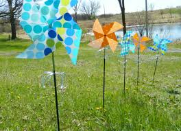 Garden Crafts To Make - what kid doesn u0027t love a pinwheel in the garden here u0027s how to make