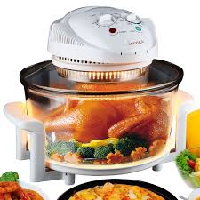 halogen oven vs microwave halogen oven cooking