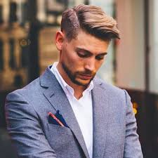 men hair styles in 30 s this is the perfect hairstyle for men in their 30 s side parting