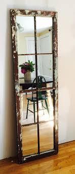 Floor Length Windows Ideas Reclaimed Large Antique Wood Window Standing Floor Length