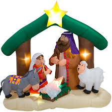 christmas inflatables top 10 most gorgeous christmas inflatables christmas celebration