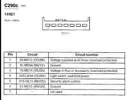 2002 ford focus wiring diagram u0026 100 2005 f150 wiring diagram best