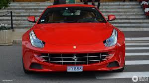 Ferrari California Hatchback - ferrari ff 5 december 2016 autogespot