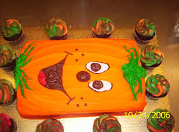 20 easy halloween cakes recipes and ideas for decorating halloween
