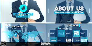 adobe after effects free template videohive projects