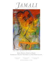 news jamali nyc gallery