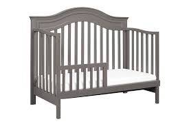 Convertible Crib Toddler Bed Brook 4 In 1 Convertible Crib With Toddler Bed Conversion Kit