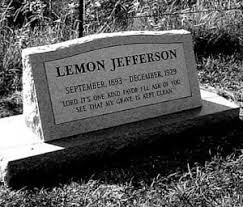Blind Lemon Jefferson Matchbox Blues Blind Lemon Jefferson