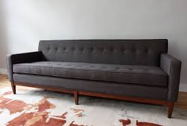 Affordable Mid Century Modern Sofa Mid Century Modern Sofa Adorable Retro Modern 42358 Evantbyrne Info