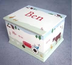 personalised keepsake box spotted sweet personalised handpainted keepsake boxes littlestuff