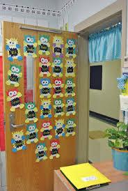 scary halloween door decorating contest ideas best 25 monster door ideas on pinterest monster door decoration
