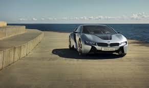 Bmw I8 Concept - tflcar will see the bmw i3 concept and bmw i8 concept at the auto