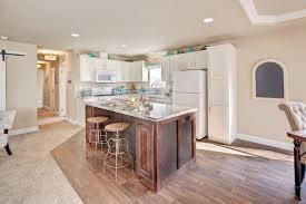 manufactured homes kitchens redman homes
