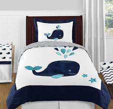 Nautical Bed Sets Sweet Jojo Designs Nautical Bedding Sets Ebay