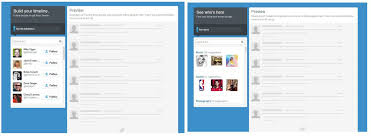 layout of twitter page twitter s new profiles everything you need to know