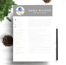 modern resume sles 2017 ms word unique best free modern resume templates modern resume template