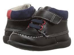 ugg womens eliott boots stride rite srt elliot infant toddler at zappos com
