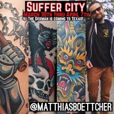 suffer city tattoos home facebook