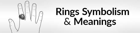ring meaning rings finger symbolism which finger should you wear a ring on