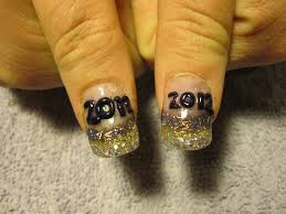 new years nail designs pccala