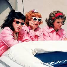 Pink Ladies Halloween Costumes 25 Pink Ladies Grease Ideas Pink Ladies