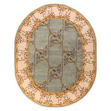 6 X 9 Oval Area Rugs Buy Oval Area Rug From Bed Bath Beyond