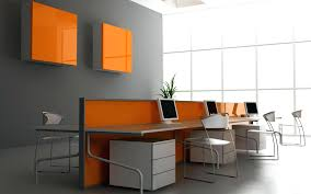 charming office interior color combinations wall colour