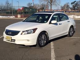 2012 honda accord ex l with navigation 2012 honda accord ex l v6 with navigation pearl white